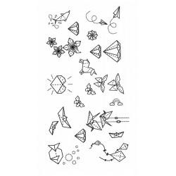 Mix origami