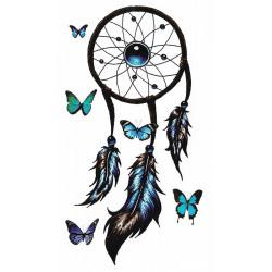 Attrape rêve papillon