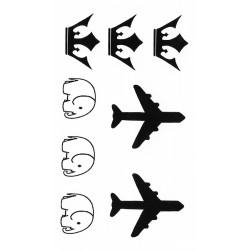 Mix avion