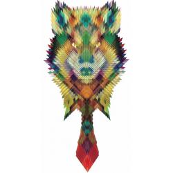 Wolf & Tie