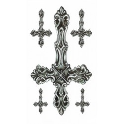 Croix baroques